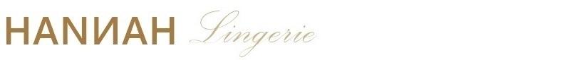 Hannah Lingerie Official's Logo